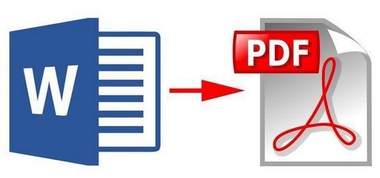 GogoPDF File Converter: MS Word To PDF Conversion Feature