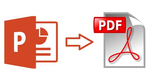 PDFBear's Free Conversion Tool: Powerpoint to PDF In Seconds!