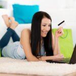 Saving Money on Online Shopping