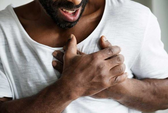 Understanding why you can get chest pain after smoking weed