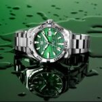Unique Colorful Watches for Men From the Iconic Omega Brand