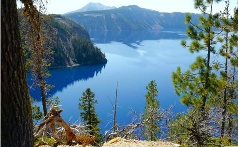 HOW-TO GUIDE FOR THE BEST CAMPING NEAR CRATER LAKE