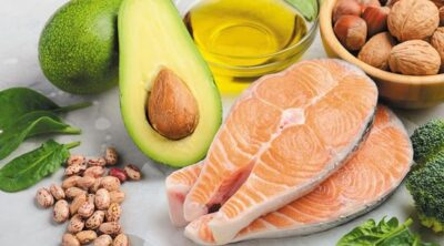 Seven Foods That Are Healthy Fat Sources