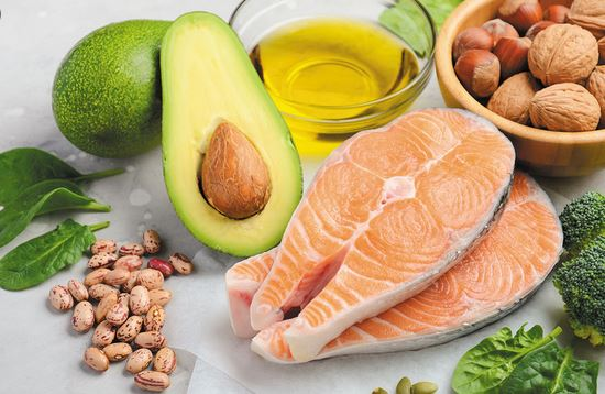 Seven Foods That Are Healthy Fat Sources And Should Be a Part Of Your Diet