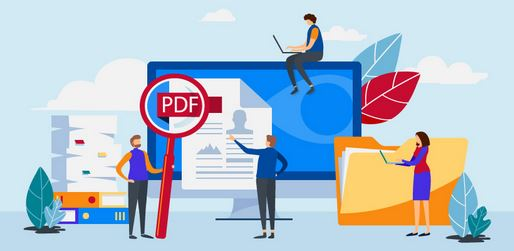 GogoPDF: The Safest Way to Repair Your PDF Files