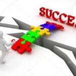 The Six Essential Steps to Success