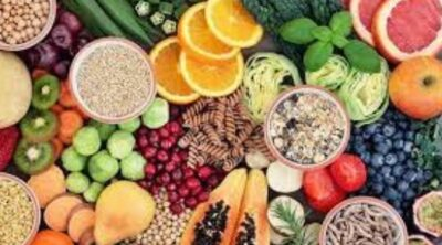 Top Seven Fiber-rich Foods That Can Help Overcome Constipation