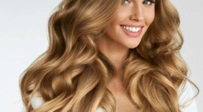 Why Blonde Colored hair extensions are in Trend