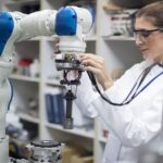 Why You Should Invest in a Collaborative Robot