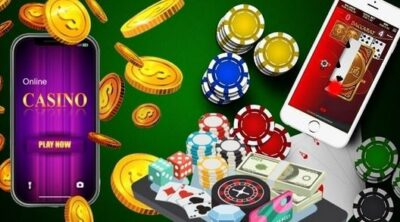 Check Online Casino Platforms Before Playing
