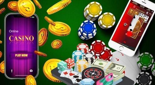 Are all progressive jackpot slots released by the same casino games developer?