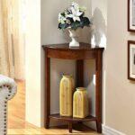 Corner Table in Interior Design