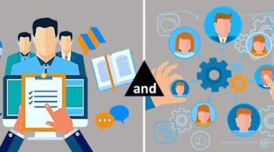 How the Temp Agencies make hiring process easy
