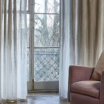 How to Choose Voile Curtains