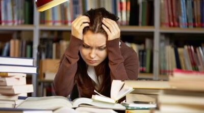 How to reduce student stress