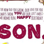 Useful Gift Ideas For Your Beloved Son's Birthday