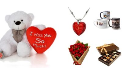 6 Best gifts to impress your girlfriend