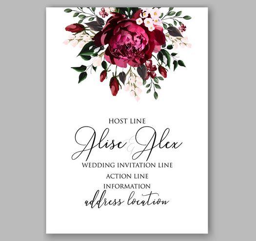7 Most Successful Wedding Invitation Design Company