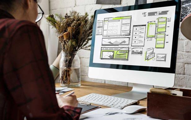 A Good Website Design
