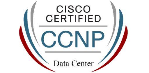 CCNP Data Center certification
