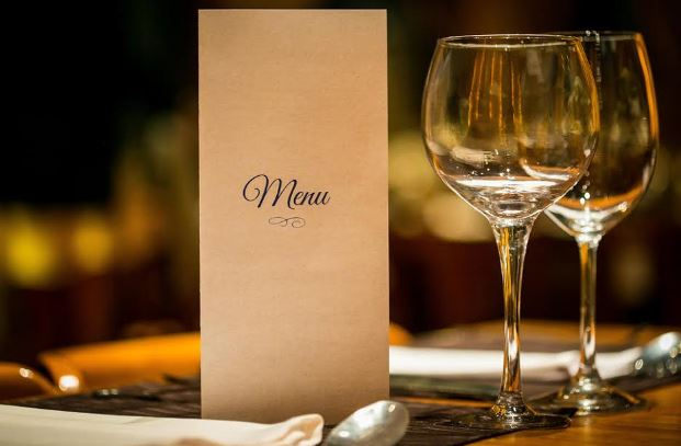 How Will Restaurant Menu Design Businesses Can Survive In a Post Coronaconomy