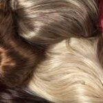 Hurela Lace Front Wig or Lace Part Wigs