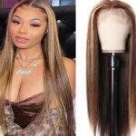 The Beautyforever Lace Front Wigs