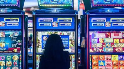 The Help And Information For Playing Online Slot Machines