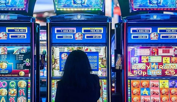 The Help And Information For Playing Online Slot Machines – Slot Machine Game Games