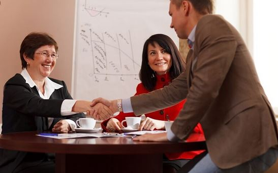 What are the non-profit executive search firms, and why companies hire them?