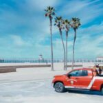 Coolest Off-Roading Summer Destinations in California