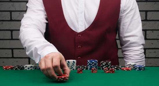 Five Types of Online Casino Players