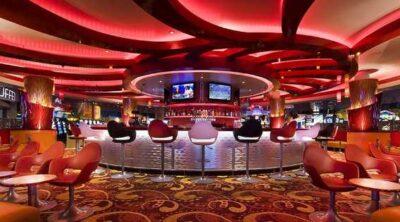 Music in casinos