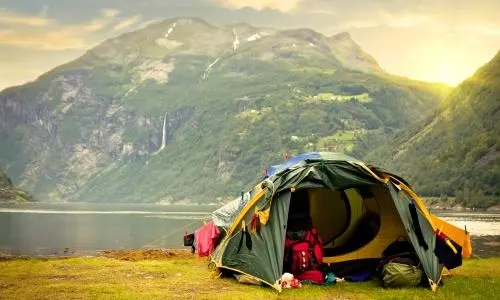 The Best Tips to Remember when Wild Camping in Scotland