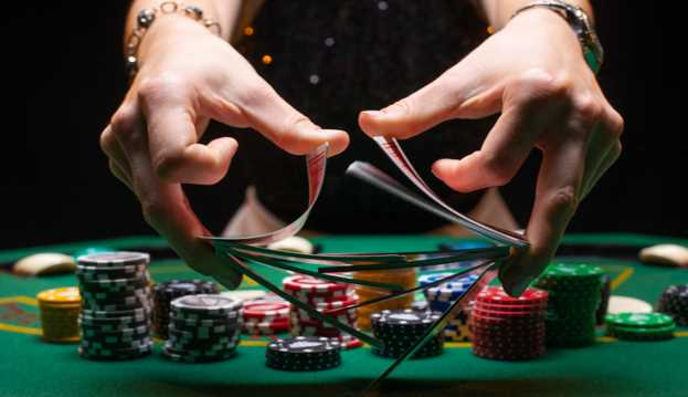 Five Types of Online Casino Players: In-Depth Guide