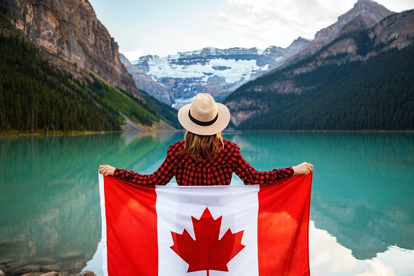 Where to Vacation in Canada this Summer