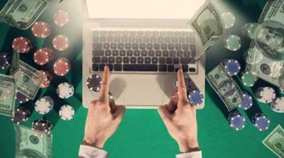 Advantages of an online casino