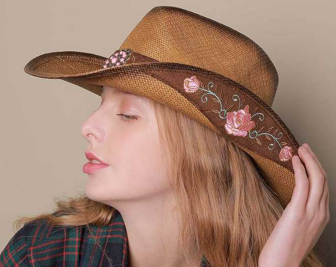 Tips to Choose the Right Cowboy Hat for Your Face