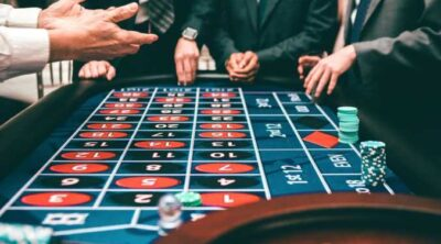 8 Reasons why you should start playing casino games