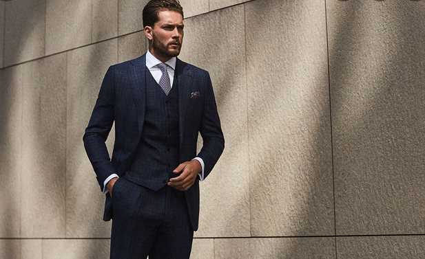 Bespoke Suits: A Luxurious Experience