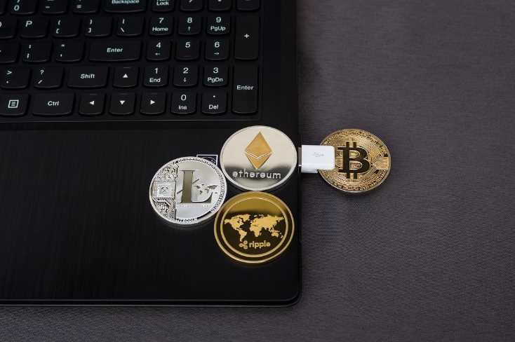 Crypto Games to Dominates Gambling Around the World