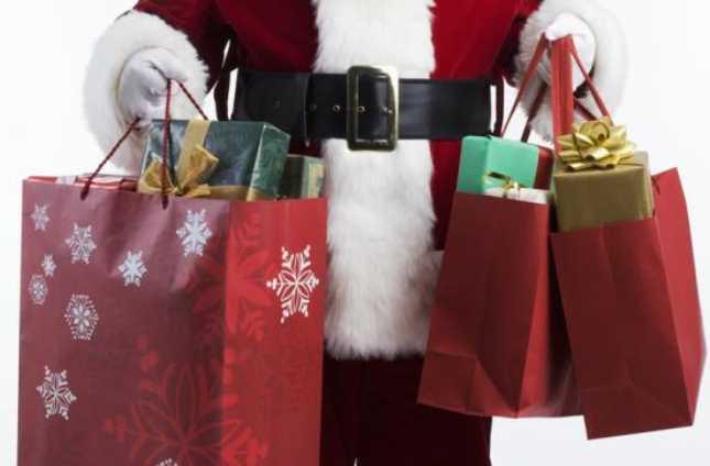 Festive Season Around the Corner – Time for Shopping