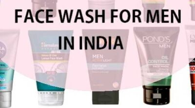 Fight Pollution with the Best Face Wash for Men in India