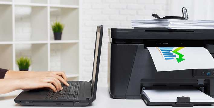 How Printer Rental Option Will Save Your Time and Money? A Detailed Discussion