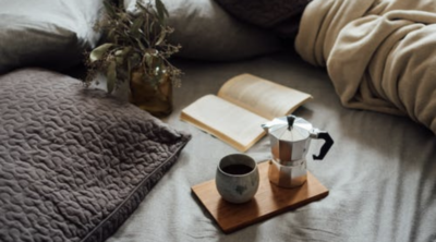 6 Ways to Make Your Home an Oasis of Calm