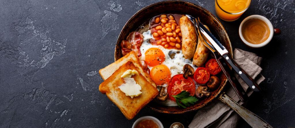 The 15 Best Breakfast Spots in Dubai