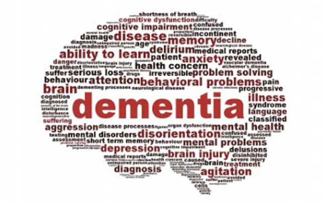 Understanding Dementia and Its Stages
