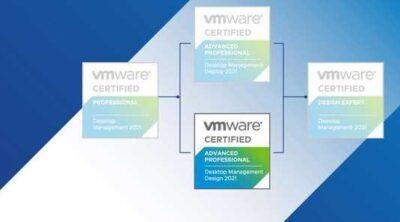 VMware Certifications VMware Certified Advanced Professional