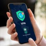 VPN WITH A KILL SWITCH