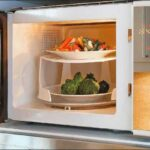 What are some Healthy Microwave Meals